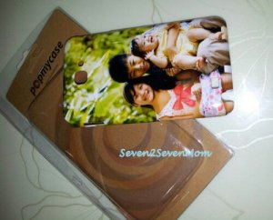 Get your own personalised smartphone case at http://www.popmycase.com